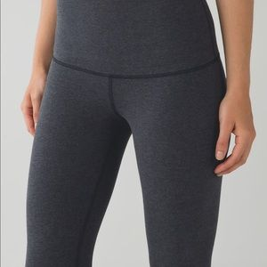 graphite lululemon leggings